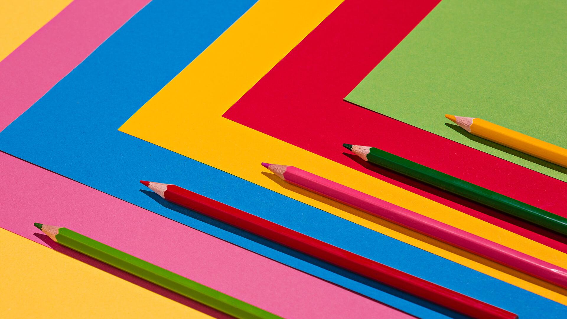 איך לבחור צבעים ולהישאר בחיים! שיטת 60-30-10